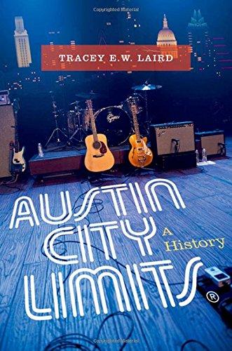Austin City Limits Tracey Laird
