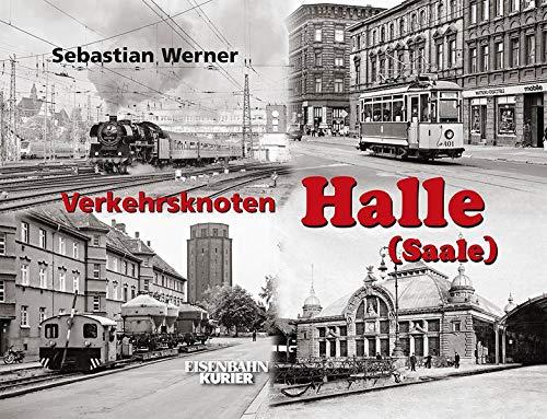Verkehrsknoten Halle  S