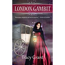 London Gambit (A Malcolm & Suzanne Rannoch Historical Mystery Book 11)