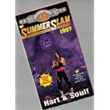 WWF - Summer Slam: Hart & Soul
