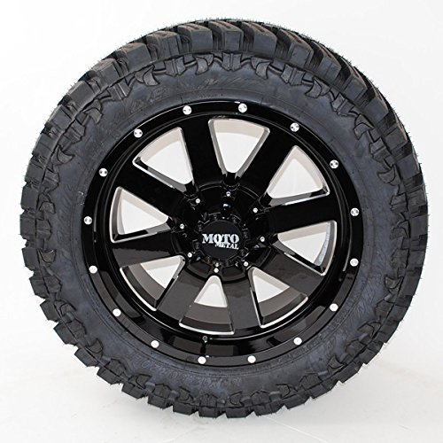 18 inch wheel and tire packages - 7
