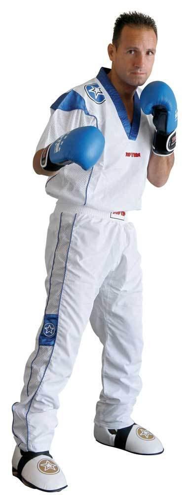 Top Ten Kickboxuniform Star Collection M