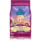 Blue Mature Indoor Hairball Chicken & Brown Rice Dry Cat Food 7-lb