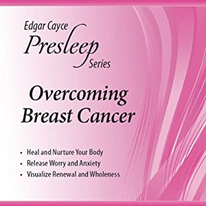 Overcoming Breast Cancer Audiobook