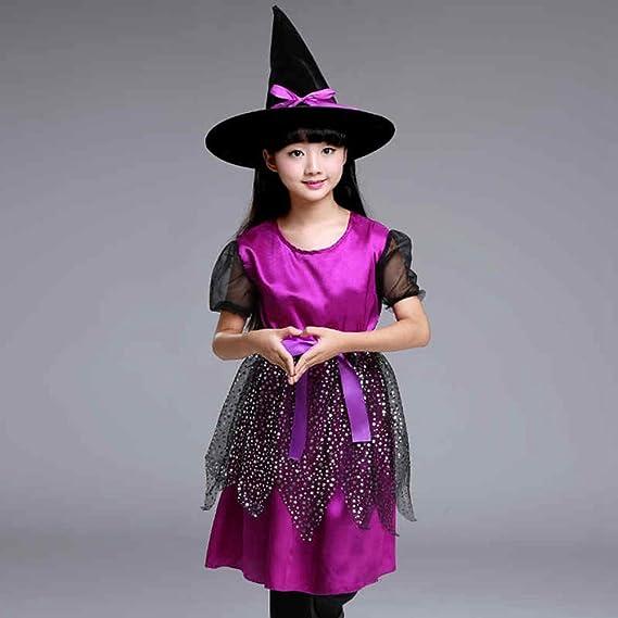 YXCM Disfraz de Belle para niñas Disfraces de Embarazadas Disfraz ...