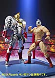 SH Figuarts Kinnikuman devil generals about 170mm ABS u0026 PVC painted action figure