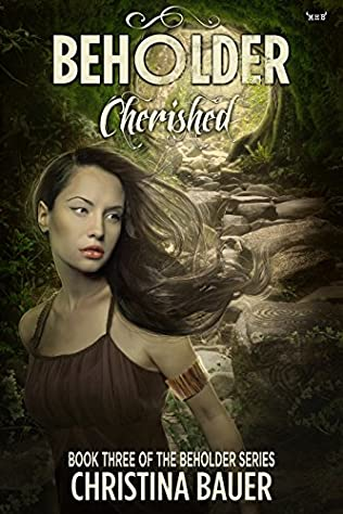 book cover of Cherished