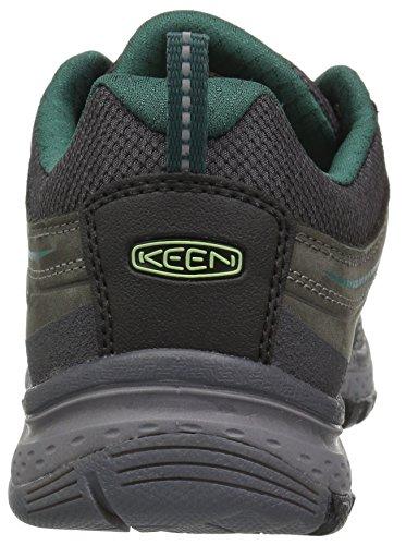 KEEN 5 Up US US Size Top Terradora UK Mushroom Low Magnet Womens Lace 5 Running 3 Sneaker 5 rq7Bwrx