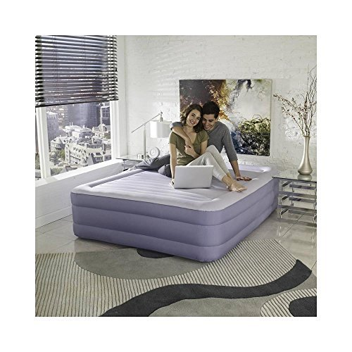 Simmons Beautyrest Full 19 Quot Sky Rise Raised Pillowtop Air