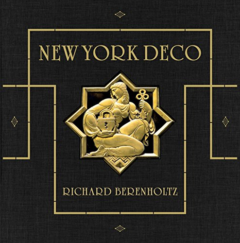 New York Deco, Limited Edition ()