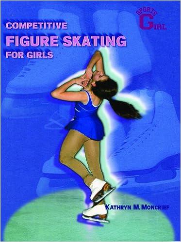 Descarga gratuita Competitve Figure Skating For Epub