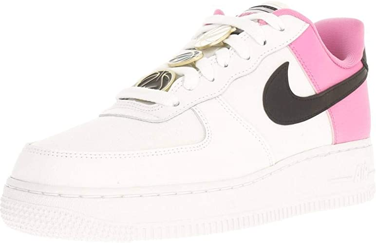 Nike WMNS Air Force 1 '07, Chaussures de Basketball Femme