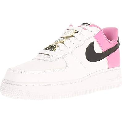 Nike Wmns Air Force 1 07 Se, Scarpe da Basket Donna