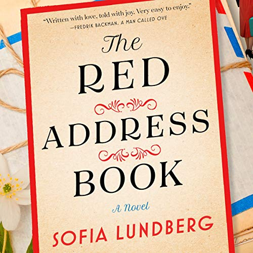 Pdf Fiction The Red Address Book