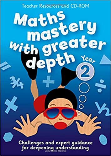 Maths Mastery with Greater Depth - Year 2 Maths Mastery with Greater ...