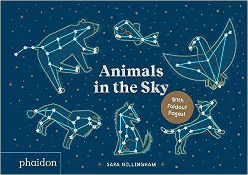 Animals in the sky (CHILDRENS BOOKS): Amazon.es: Sara Gillingham, Sara Gillingham: Libros en idiomas extranjeros