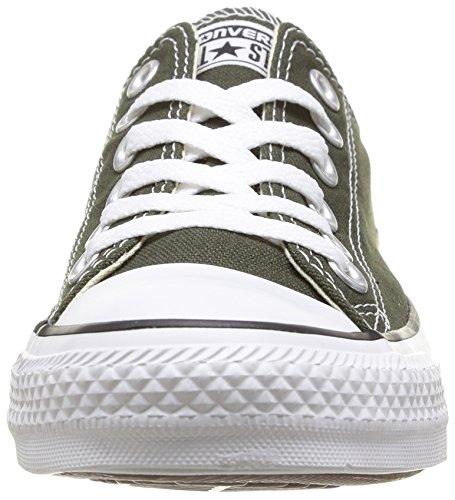 Sneaker Taylor Vert Grün OX Unisex Chuck Foncã© Converse Erwachsene Star Vert All Fn0Tw5HR