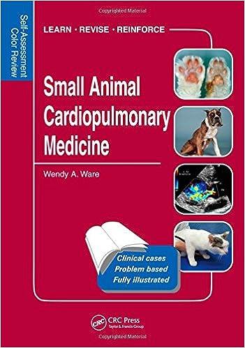 Veterinary Nursing SelfAssessment 3e