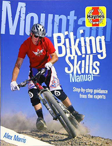 - Mountain Biking Skills Manual: Step-by-Step Guidance from the Experts