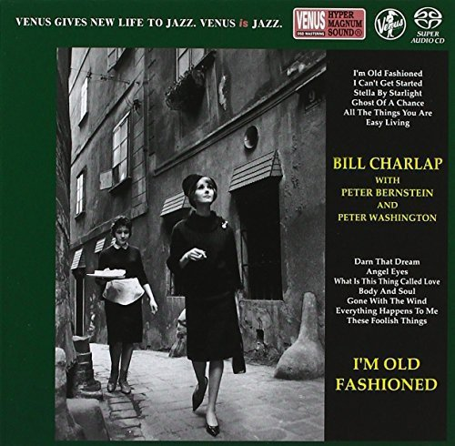 Bill Charlap - I\\\'m Old Fashioned (Japan - Import)
