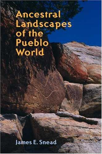 Download Ancestral Landscapes of the Pueblo World PDF