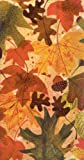 Ideal Home Range 16 Count Decorative Paper Napkins, Buffet, Autumn Leaves (BF530500)
