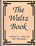 img - for The Waltz Book book / textbook / text book