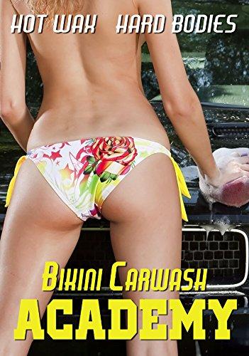 Bikini Car Wash Academy