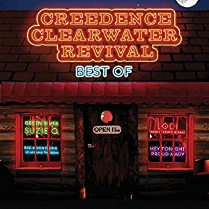 the best of creedence clearwater revival music. Black Bedroom Furniture Sets. Home Design Ideas