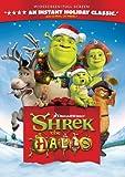 Shrek the Halls [DVD] [2007] [Region 1] [US Import] [NTSC]