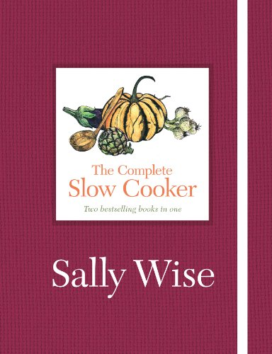 sally wise slow cooker - 1