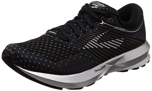Da 1b004 Running Brooks Levitate Scarpe black Donna Nero ebony silver PCxqAxw6E