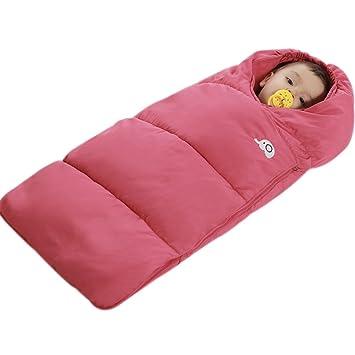 cfa3c5e157518a NiceYY 全3色 新生児から3歳まで ダウンコットン おくるみ ベビーカーシュラフ 赤ちゃん 寝袋