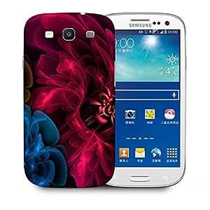 Diseñador Snoogg Teléfono protector de la cubierta del caso para Samsung Galaxy S3