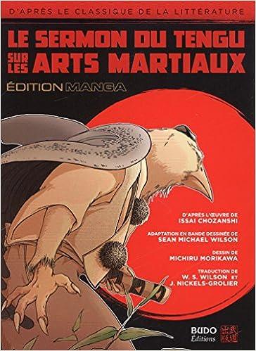 Le sermon du tengu sur les arts martiaux: Amazon.es: Michiru ...