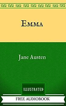 Emma Illustrated Unabridged AUDIOBOOK INCLUDED ebook