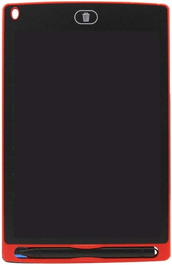 Shinzeun 8.5インチ液晶描画ボード描画液晶マジックライティングボード子供のギフト描画ボードデジタルタブレット電子ノート
