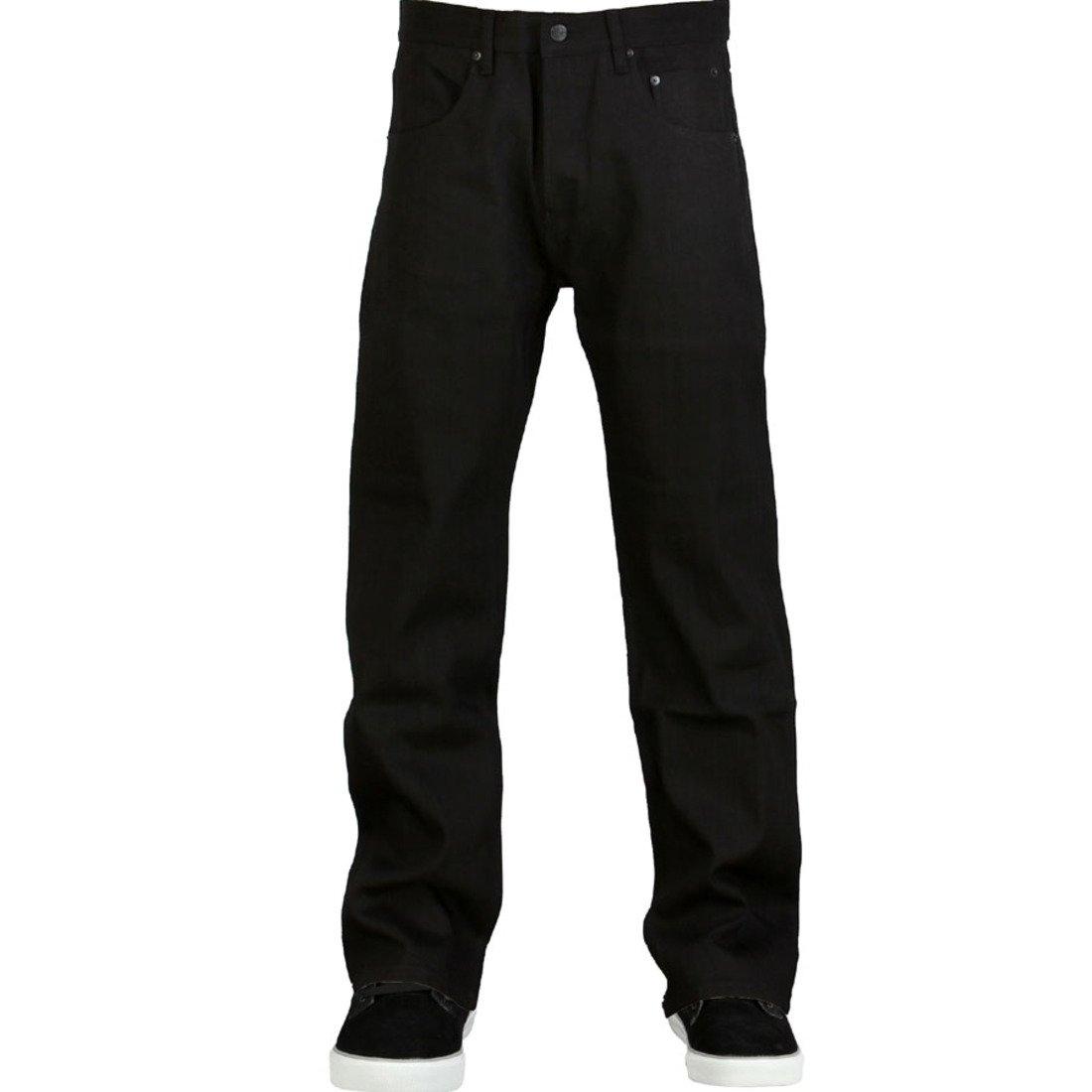 The Hundreds Avalon Standard Jean black