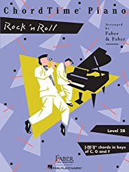 Chordtime Piano - Level 2b: Rock 'n' Roll