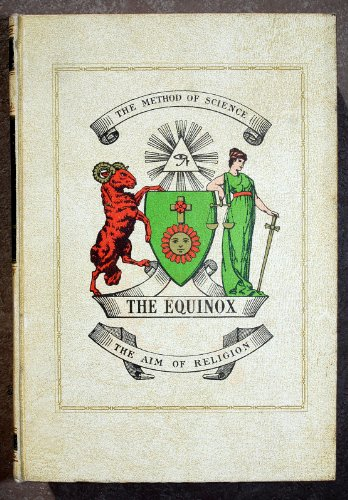 The Equinox Book Series