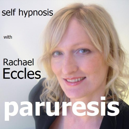 Self Hypnosis: Paruresis by Advanced hypnosis