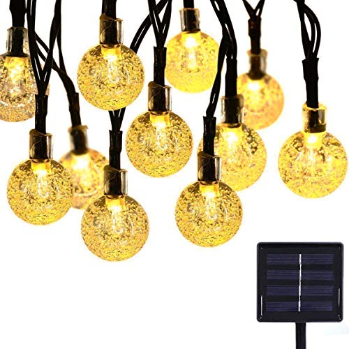 Silicone Led String Lights in US - 7