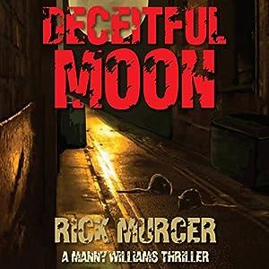 Deceitful Moon Audiobook