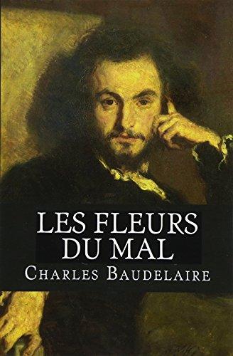 Les Fleurs du Mal  [Baudelaire, Charles] (De Bolsillo)