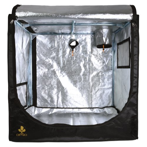 $108.00 indoor grow tent reviews Secret Jardin Dark Propagator – DP90 2019