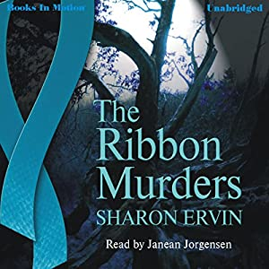 The Ribbon Murders Audiobook