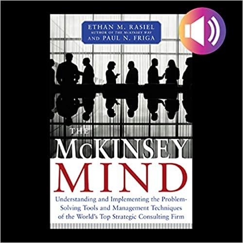 Amazon com: McKinsey Mind: Understanding and Implementing the