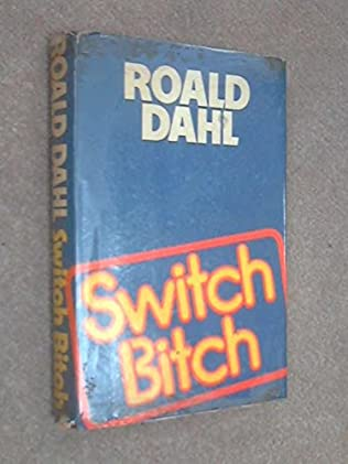 book cover of Switch Bitch