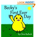 Becky's First Ever Day (Volume 1)