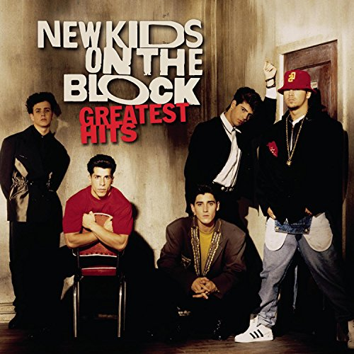New Kids On The Block - Greatest Hits (Best New Cds 2019)